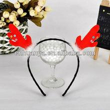 best selling party christmas reindeer headband craft