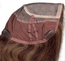 27 piece hair soft dread for top of head