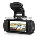 Super qualidade de vídeo!!!! Ambarella a5s30 visão nocturna câmera do carro dvr gravador com g - sensor, detecção de movimento