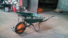 wheel barrow solid rubber wheel WB3800
