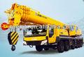 Camiones grúa toneladas 100 marca xcmg camiones qy100k-i/mitsubishi fuso camión grúa
