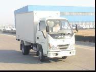 0.75T Mini Van Cargo Truck RHD & LHD