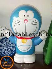 2013 Hotest New Style Doraemon Inflatable Model