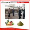 vacuum belt fruit and vegetable dryer