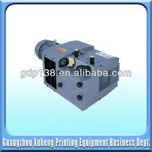 Dry running vacuum pressure combined pump,air pump