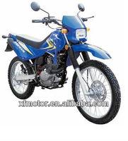 SUzuki model 125cc cross bike