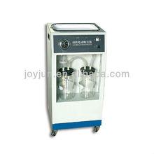 Venda quente! Móvel aspirador médica para ginecologia elétrico induzida aborto aparelho de sucção