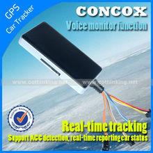 gps car tracker GT06N gprs/gps vehicle tracking