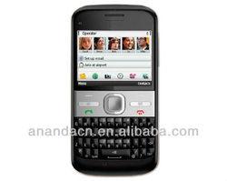 Qwerty keybaord original handy E5,smart phone