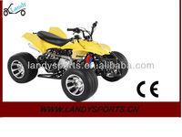 110cc 4 wheeler ATV/four wheeler motorcycle/chinese 4 wheelers (LD-ATV006)
