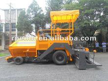 High efficiency Special transport vehicles R2LTLZ45B wheel asphalt concrete paver for sale