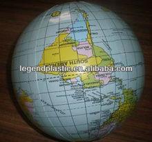 Inflável globo ensino bola