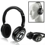 HI-FI Bluetooth Stereo Headset, Support Multipoint and 2 Connections, Support Bluetooth Handsfree Calls Function