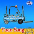 Chariot élévateur toyota moteur à piston pièces 13081-31960-71 ensemble