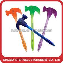 light up hammer pen,hammer pen,flashing hammer pen