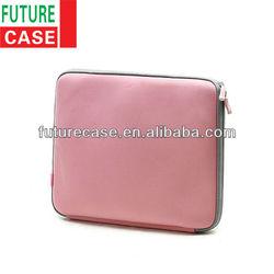 2013 Fashinable Black Neoprene Laptop Case for Gentlemen (FRT01-272)