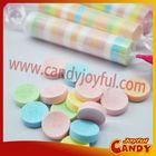 Press candy rolls
