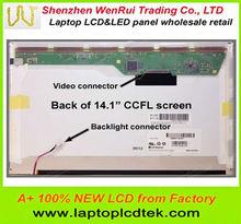 LTN141WD-L05 For IBM Lenovo Thinkpad T400 14.1 Notebook LCD Screen