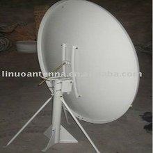 1.5m satellite dish antenna
