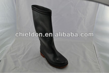 2013 dull-red bottom safety boots