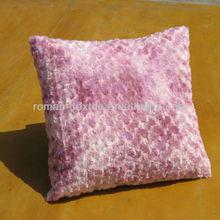 Loop Velvet Supr Soft New Cushion Design for Car Cushions