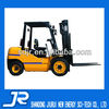2013, 2.5 T Diesel Powered new forklift price