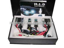HID back up light DC12V 15W T10/T15,T20,S25 auto/car/vehicle brake HID xenon kit