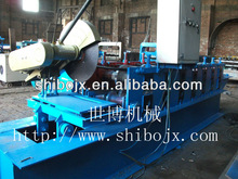 best-selling hand cutting U slot cold forming machine