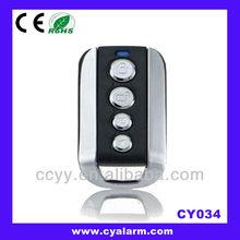 High Stability Rf Universal Car Remote Key CY034