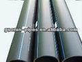 Alta densidad de polietileno piping systems para gas natural de distribución