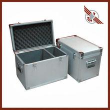 2013 New Aluminum Suitcase WM-ACV002