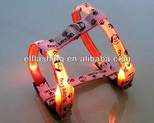 LED Dog Collar/LED Dog Leash/LED Dog Harness