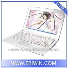 ZX-NB1002 10 inch netbook laptop notebook wifi