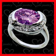 obsidiana anillo con un estilo único y precio bajo