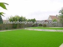 grass field for beautiful garden ornaments
