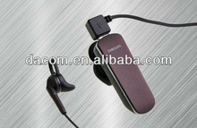 Super Cool Dacom K69 Stereo Bluetooth Headset Pairing two phones, Universal, best bluetooth headset