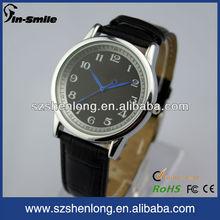 10 ATM waterproof watch,CE,,japan movt wrist watch