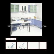 indoor kitchen morden style selection tile set