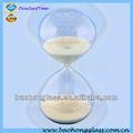 هدايا ومصنوعات 5, 10، زجاج الرمل الموقت الساعة الرملية دقائق 15