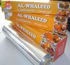 food grade aluminum foil