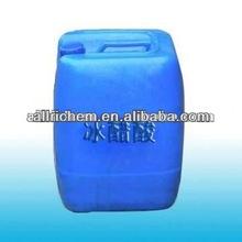 glacial acetic acid lowest price 99.5%min