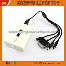 slim portable charger
