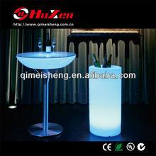 2012 LED dining room furniture (L-T05A)