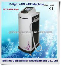 www.golden- laser.org/2013 nuovo stile e- light+ipl+rf macchina del laser a diodi simbolo