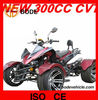 Road Legal Quad 300CC(MC-361)