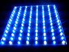 55watt cree led aquarium light fixture saltwater led aquarium tank light