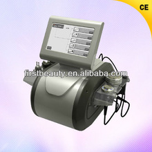 portable&body thighs fat removal RFslimming beauty machine F019