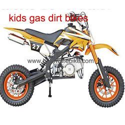 kids gas dirt bikes (HDGS-F04B)