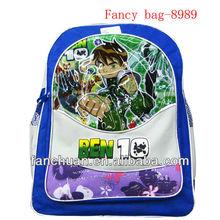 Fashion boys school bag for daily use