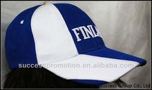 Contton embroidery baseball cap